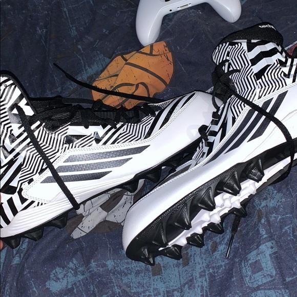 adidas Shoes | Techfit Football Cleats